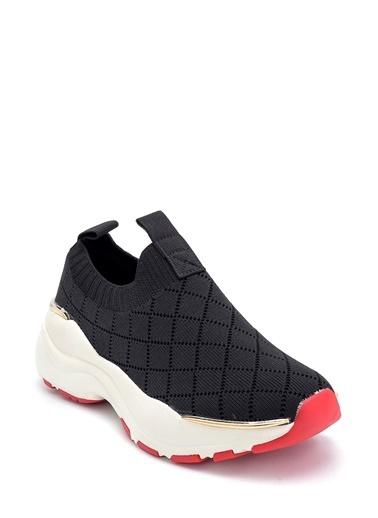 Derimod Kadın Ayakkabı(Klara-20201018) Spor Siyah